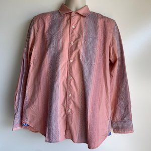 Tommy Bahama Island Modern Fit Button Down Shirt